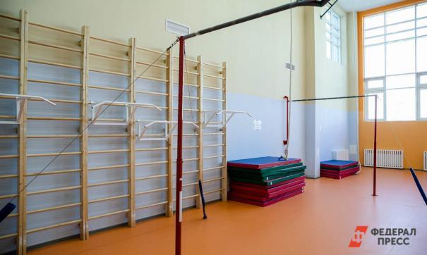 Проект «Спорт – норма жизни» начал реализовываться в 2019 году