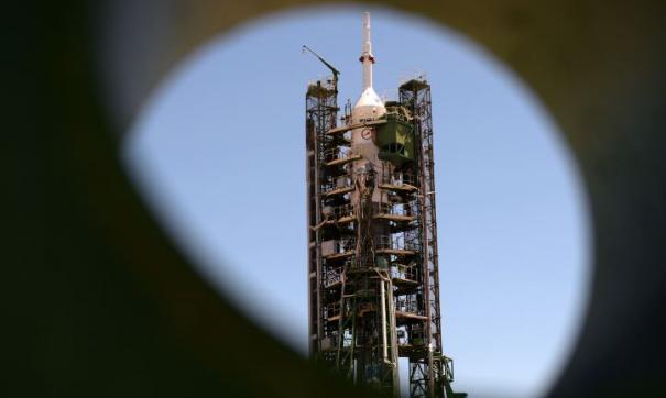 Основной маршрут для космических путешествий сегодня - это доставка грузов на МКС