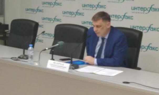 Сергей Федорчук ждет внедрения программы Земский учитель