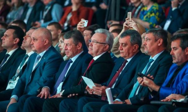 Повестка КЭФ-2019 не оставила равнодушными даже самых высоких гостей