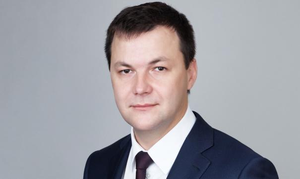 Алексей Дронов, управляющий директор ПНТЗ