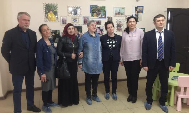 В Дагестане стартовал форум «Сообщество»