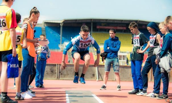 Занятия в спорткомплексе рассчитаны на людей всех возрастов