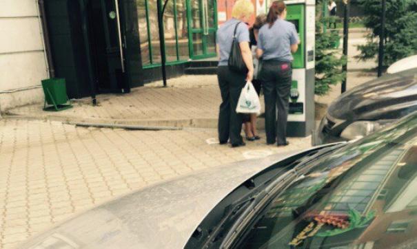 Платные парковки в Красноярске останутся, заверили в горадминистрации