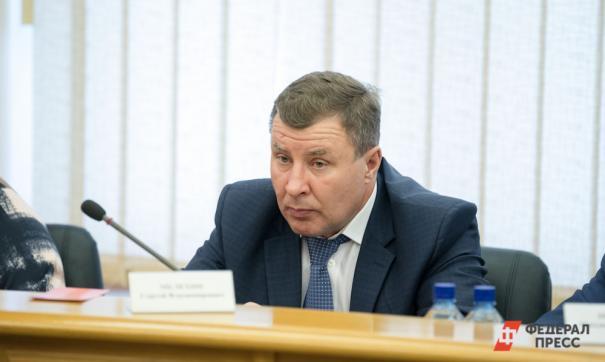 Сергей Мелехин