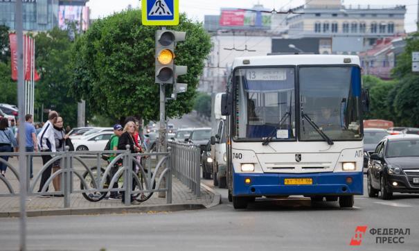 Автобусы подвергнут техосмотру и проверке