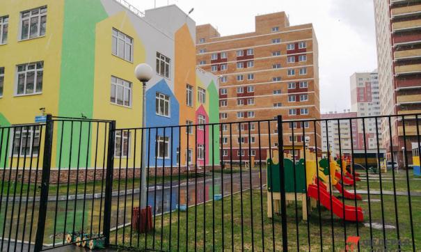 В Перми системно развивают дошкольное образование