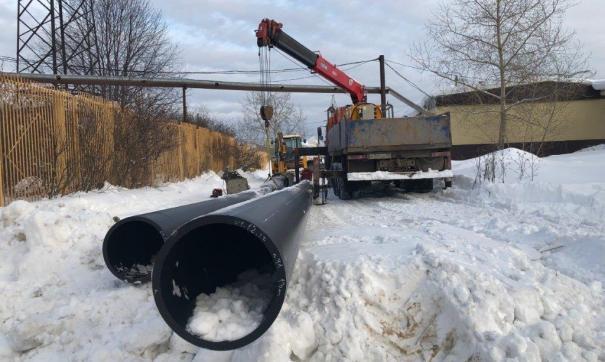 Стоимость проекта составила 25 млн рублей