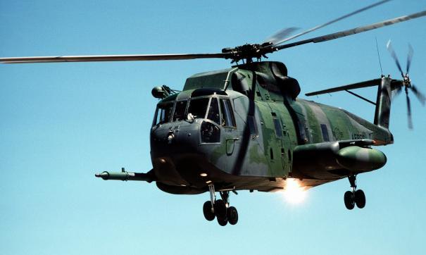 Военные заявили, что не виновны в пожаре на Южном Урале