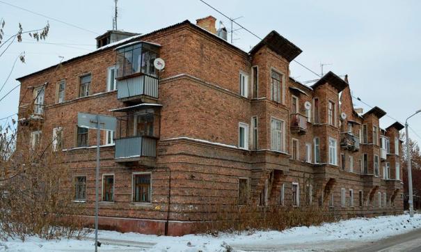 В Челябинске начался суд по старинному кварталу