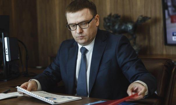 В Челябинске после выступления Текслера дадут старт губернаторской кампании