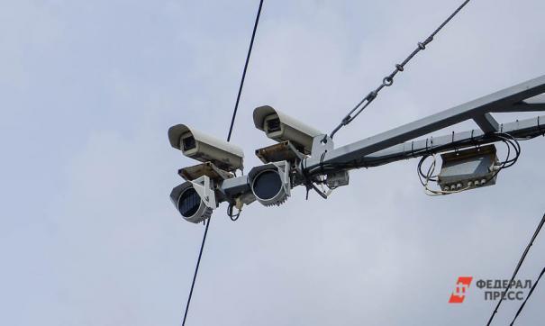 Южный Урал усилит видеонаблюдение на дорогах