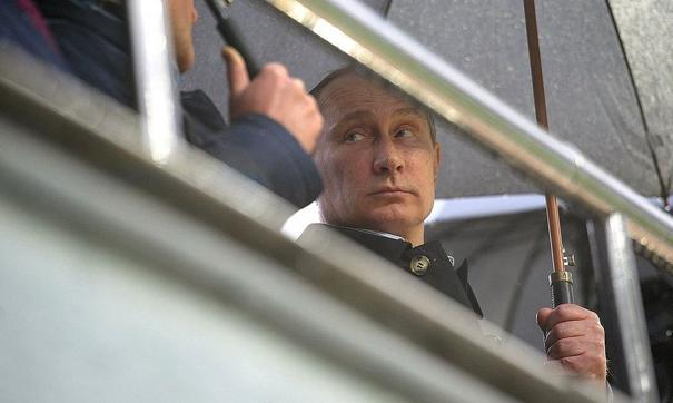 Госсекретарь США приедет в Сочи на встречу с Путиным