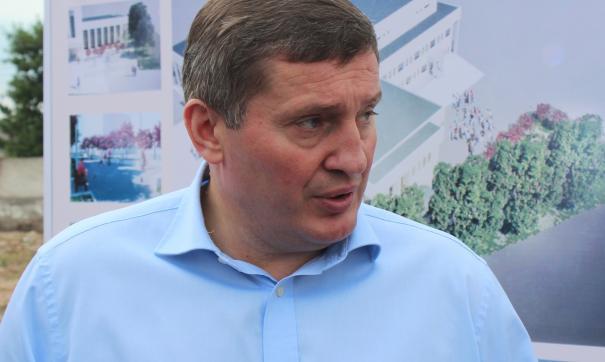 Андрею Бочарову нужны большие дела на перспективу