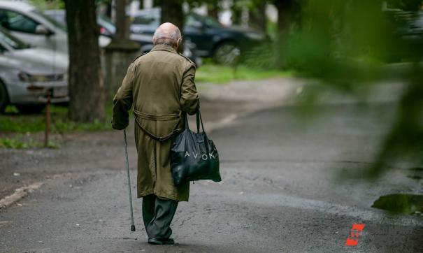 Cейчас наибольшие сложности возникают при организации социальных услуг для лежачих больных