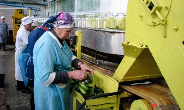 Предприятия АПК экспортируют продовольственные товары и сельскохозяйственное сырье