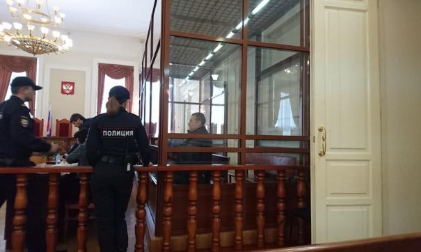 Уголовное дело в отношении экс-главы Марий Эл Леонида Маркелова начали рассматривать по существу