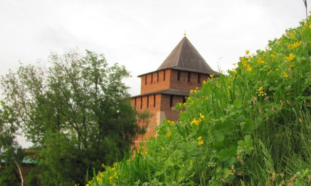 800-летие Нижнего Новгорода будет отмечаться в 2021 году