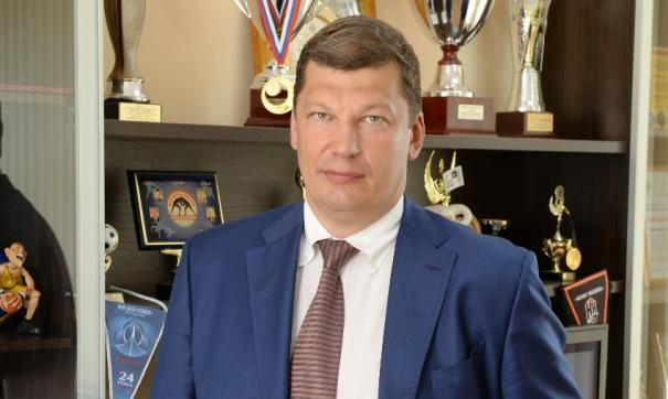Слухмейкеры отправляют Сергея Панова в отставку после уголовного дела на менеджеров хоккейного клуба