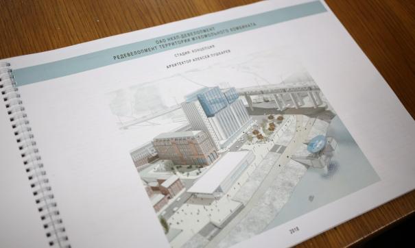 Развивать улицу Черниговскую планируется по КРТ
