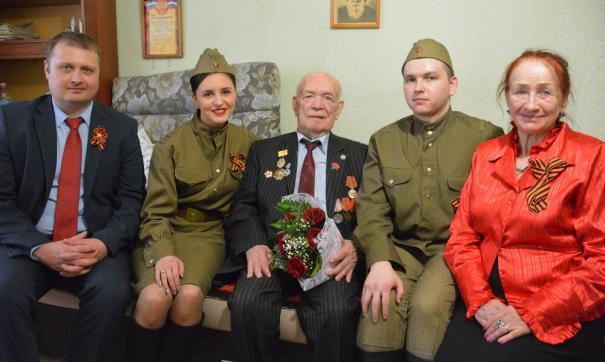 9 мая 1945 года – самое яркое воспоминание Виля Мустафина