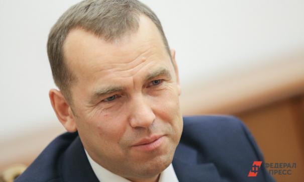 Вадим Шумков посетил Щучанский район
