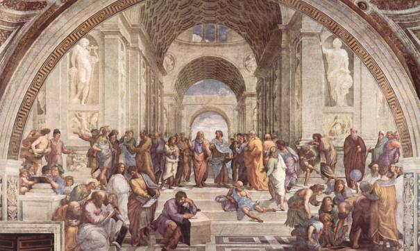 Археологи обнаружили тайную комнату под дворцом Нерона