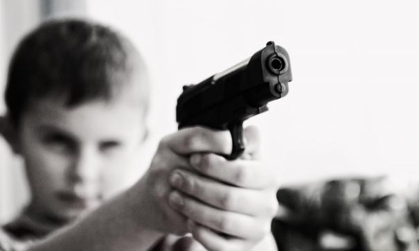 В России в 2018 году совершили более 6 тысяч преступлений с помощью оружия