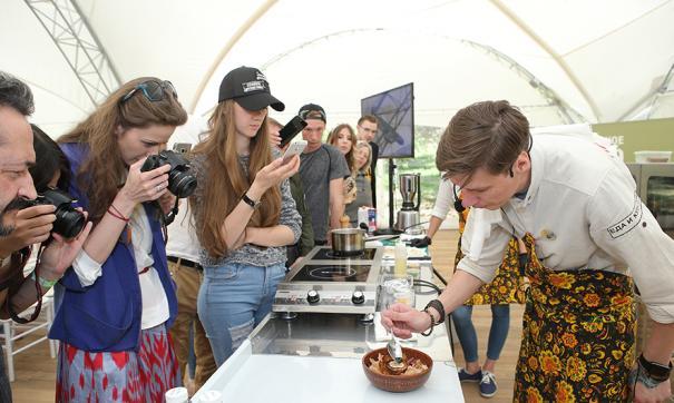 АПЗ раскрыл секрет кулинарного фестиваля «Арзамасский гусь»