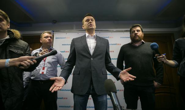 Журналисты нашли сетку Навального в распространении видео с диспетчерами