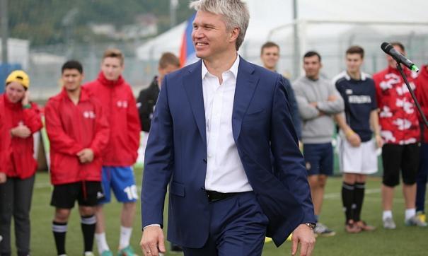 Министр спорта пожелал Кокорину и Мамаеву найти силы для дальнейших тренировок