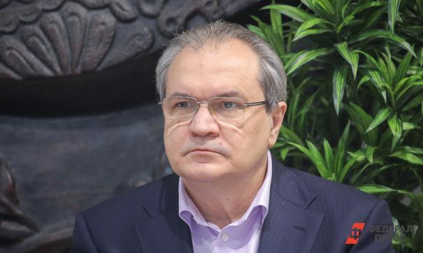 Валерий Фадеев высказался по поводу протестов в Екатеринбурге