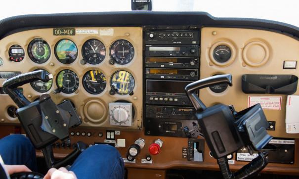 «Аэрофлот» уверен, что экипаж не нарушал инструкций