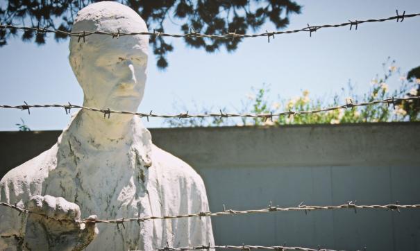 В МВД обеспокоены ростом числа антисемитистских преступлений