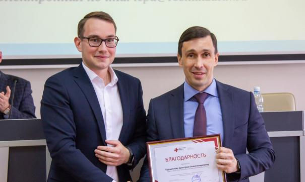 Медицинское волонтерство Кировской области оказалось самым развитым в стране