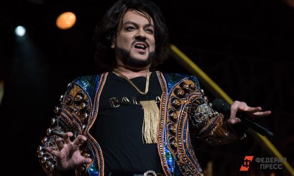 По словам Пригожина, у него есть доказательства виновности певца