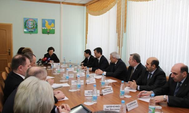 Прокуратура установила, что депутат гордумы Пыть-Яха Марсель Тимганов использовал фальшивый диплом.