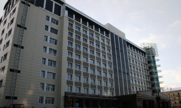 Калининский районный суд