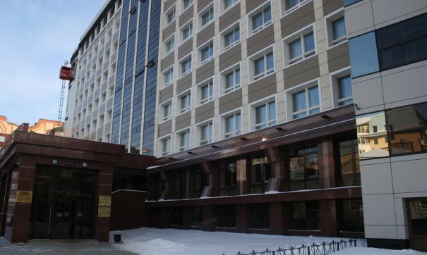 Калининский районный суд Тюмени