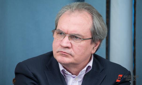 Фадеев прокомментировал происшествие с батутом в Улан-Удэ
