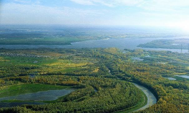 Коллектив цеха разрабатывает южную часть Приобского месторождения на острове Вороний