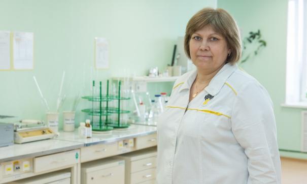 30-летний юбилей испытательной лаборатории Управления тепловодоснабжения ООО «РН-Юганскнефтегаз»