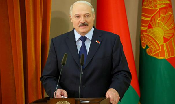 Лукашенко отменил УДО для осужденных за коррупцию
