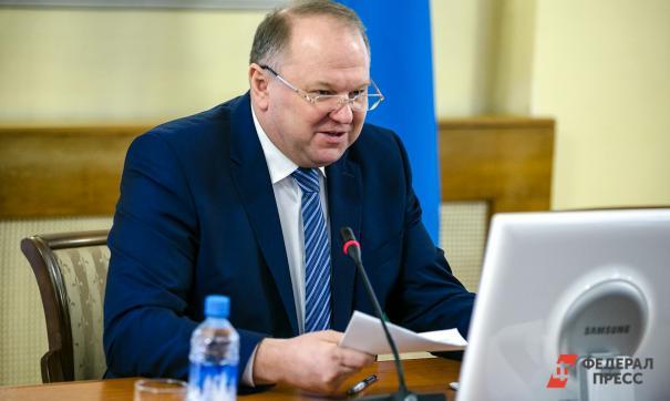 Уральский полпред отреагировал на идею создания новых скверов, озвученную губернатором