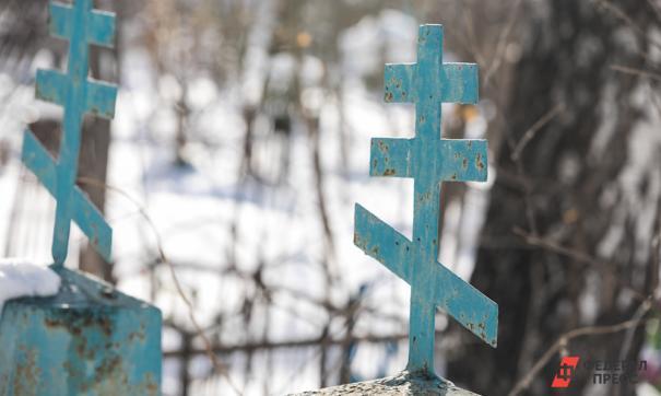 Работники петербургского морга собрали за бесплатное вскрытие умерших 125 миллионов