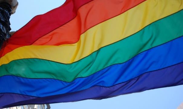 Первое кафе для геев и лесбиянок открылось в Петербурге