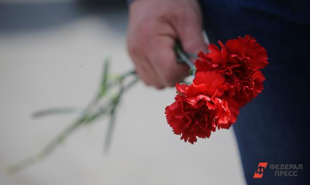 В Мурманске простились с погибшими в авиакатастрофе в московском аэропорту