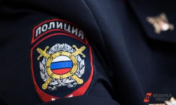 Штраф экс-полицейскому составил 5 тысяч рублей.