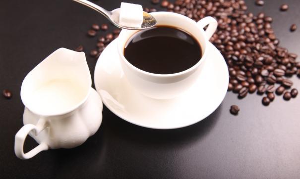 Кофе повышает давление и тонус сосудов
