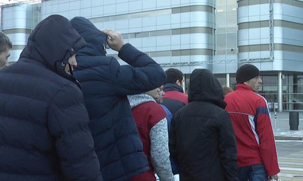 В России увеличилось число мигрантов с фиктивной регистрацией